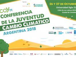 COY 14 Argentina 2018.