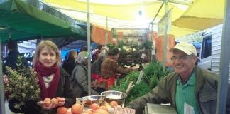 Feria Agroecológica