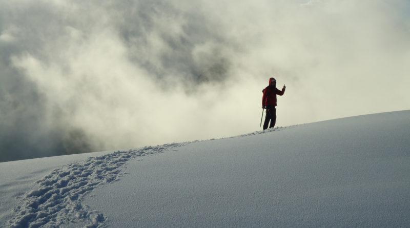 Venezuela, primer país del mundo en quedarse sin glaciares