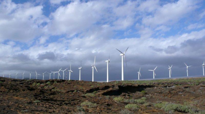 Energías Renovables en Argentina