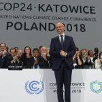 La COP24 finalizó sin compromisos de aumentar la acción climática. Foto: UNFCCC. Licencia Creative Commons CC BY-NC-SA 2.0.
