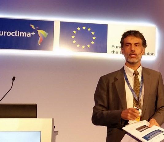 Hernán Blanco, de la Fundación Avina, presente en la COP24. Foto: Archivo 2018. Autor: Damián Profeta. Licencia: Creative Commons CC BY 2.0.