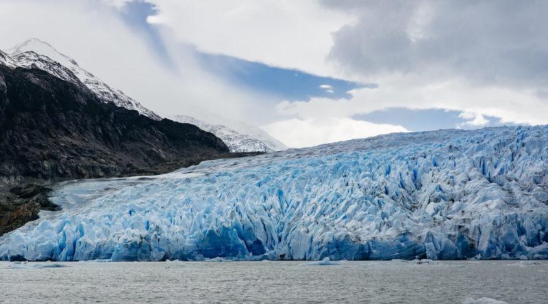 Los glaciares de Chile, amenazados por el cambio climático